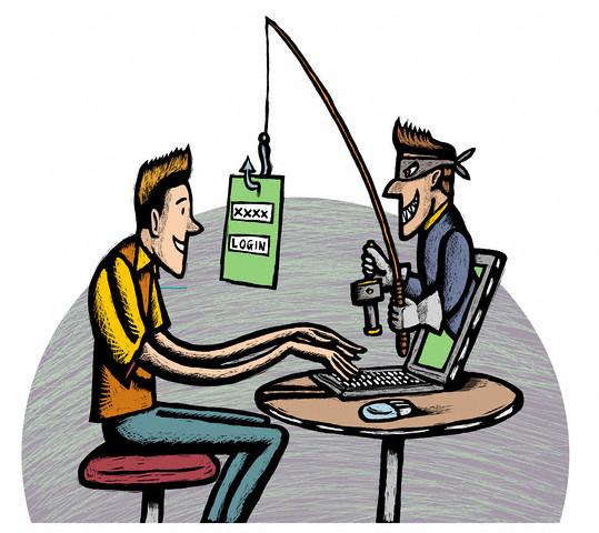 Мошенничество в сфере интернет-кредитования